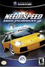 Need for Speed: Hot Pursuit 2 for GameCube last updated Jan 23, 2008