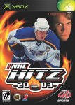 NHL Hitz 2003 for Xbox last updated Mar 14, 2009