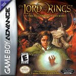 Lord of the Rings, The: The Fellowship of the Ring for Game Boy Advance last updated Feb 12, 2009