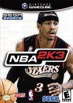 NBA 2K3 for GameCube last updated Jan 07, 2003