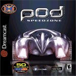 POD Speedzone for Dreamcast last updated Oct 20, 2002
