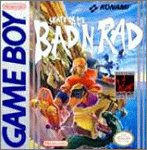 Skate or Die: Bad 'n Rad Game Boy