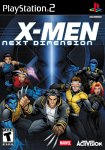X-Men: Next Dimension for PlayStation 2 last updated Feb 16, 2009