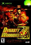 Dynasty Warriors 3 Xbox