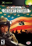 Conflict: Desert Storm for Xbox last updated Jun 03, 2004