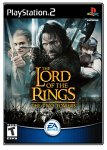 Lord of the Rings, The: The Two Towers for PlayStation 2 last updated Jul 09, 2011