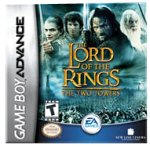 Lord of the Rings, The: The Two Towers for Game Boy Advance last updated Feb 12, 2009