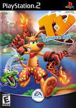 Ty the Tasmanian Tiger for PlayStation 2 last updated Dec 15, 2007