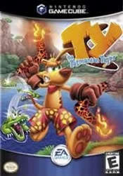 Ty the Tasmanian Tiger for GameCube last updated Feb 15, 2010