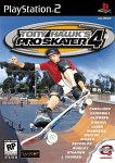 Tony Hawk's Pro Skater 4 for PlayStation 2 last updated Feb 01, 2009