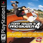 Tony Hawk's Pro Skater 4 for PlayStation last updated Oct 30, 2011