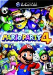 Mario Party 4 for GameCube last updated Jan 23, 2008