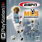 ESPN Major League Soccer Game Night PSX