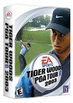 Tiger Woods PGA Tour 2003 PC