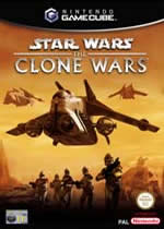 Star Wars: The Clone Wars GameCube