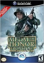 Medal of Honor Frontline for GameCube last updated Jan 23, 2008