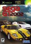 Sega GT 2002 for Xbox last updated Apr 13, 2013