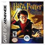 Harry Potter and the Chamber of Secrets for Game Boy Advance last updated Jul 10, 2005