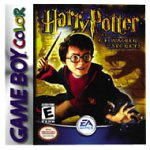 Harry Potter and the Chamber of Secrets for Game Boy last updated Jun 28, 2010