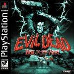 Evil Dead: Hail to the King PSX