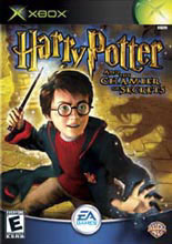 Harry Potter and the Chamber of Secrets for Xbox last updated Jul 09, 2003