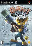 Ratchet And Clank PS2