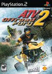 ATV Offroad Fury 2 for PlayStation 2 last updated Aug 04, 2011