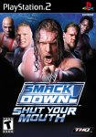 WWE SmackDown: Shut Your Mouth PS2