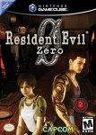 Resident Evil Zero for GameCube last updated Jan 23, 2008