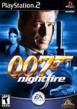 James Bond 007: NightFire PS2