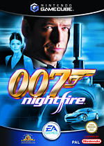 James Bond 007: NightFire GameCube