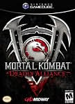 Mortal Kombat: Deadly Alliance GameCube