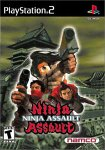 Ninja Assault PS2