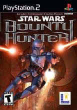 Star Wars: Bounty Hunter PS2