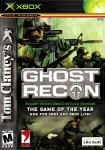 Ghost Recon for Xbox last updated Nov 20, 2003