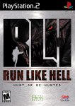RLH: Run Like Hell PS2