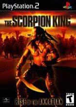 The Scorpion King: Rise of the Akkadian PS2