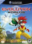 Evolution Worlds GameCube