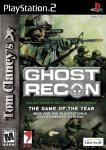 Ghost Recon for PlayStation 2 last updated Apr 03, 2011
