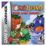 Yoshi's Island: Super Mario Advance 3 for Game Boy Advance last updated Aug 11, 2006