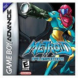 Metroid Fusion for Game Boy Advance last updated Apr 03, 2010