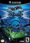 Hot Wheels: Velocity X GameCube