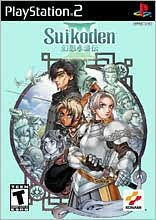 Suikoden 3 for PlayStation 2 last updated Jan 30, 2008