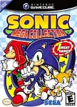 Sonic Mega Collection for GameCube last updated Aug 04, 2012