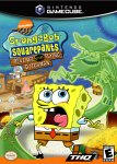 SpongeBob SquarePants: Revenge of the Flying Dutchman GameCube