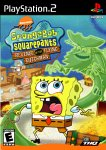 SpongeBob SquarePants: Revenge of the Flying Dutchman PS2