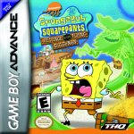 SpongeBob SquarePants: Revenge of the Flying Dutchman GBA
