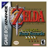 Legend of Zelda, The: A Link to the Past for Game Boy Advance last updated Mar 14, 2009