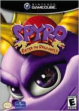 Spyro: Enter the Dragonfly for GameCube last updated Jan 23, 2008