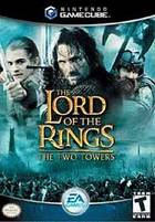 The Lord of the Rings: The Two Towers GameCube